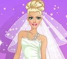 Barbie stilist pentru nunta