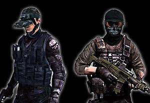 Jocuri cu soldati de elita impuscaturi arena