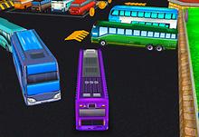 Jocuri cu autobuze 3d de condus
