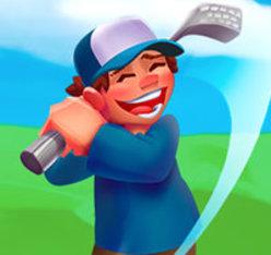 Jocuri cu aventuri de mini golf