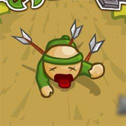 Jocuri cu batalia regatului verde