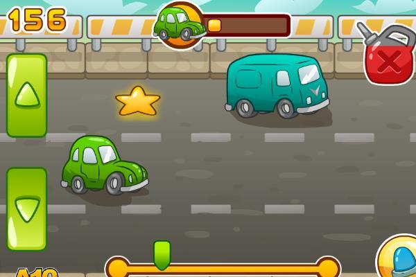 Jocuri cu calatoria cu masina