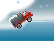 Jocuri cu camionul de gheata in viteza