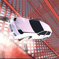 Jocuri cu cascadorii grele cu masini 3d