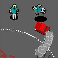 Jocuri cu cercuri de drifturi cu masini