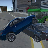 Jocuri cu condus masini 3d in oras