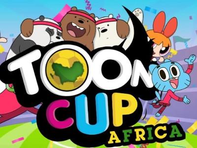 Jocuri cu cupa cartoon network 2018 de fotbal