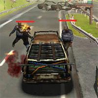 Jocuri cu cursa zombiilor 3d distrugatoare