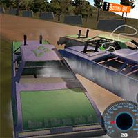 Jocuri cu curse extreme in noroi 3d
