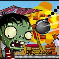 Jocuri cu demolatorii de zombi