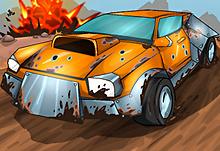 Jocuri cu distrugatori de masini cu drifturi