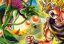 Jocuri cu dragon ball lupte puternice
