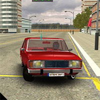 Jocuri cu drift extrem cu masini clasice