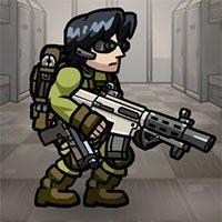 Jocuri cu echipa swat de misiuni periculoase