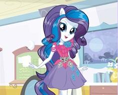 Jocuri Fetele Equestria Moda Ponei