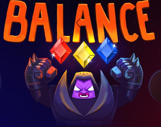 Jocuri cu gardianul echilibrului