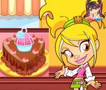 gateste tort cu papusile trollz