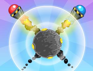 Jocuri cu infruntarea luptatorilor cu rachete