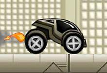 Jocuri cu lumea cascadorilor nebuni cu masini