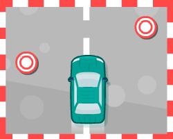 Jocuri cu masini pe drumuri periculoase