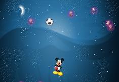 Jocuri cu mickey face jonglerii