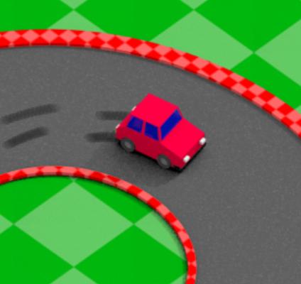 Jocuri cu mini masini de drift