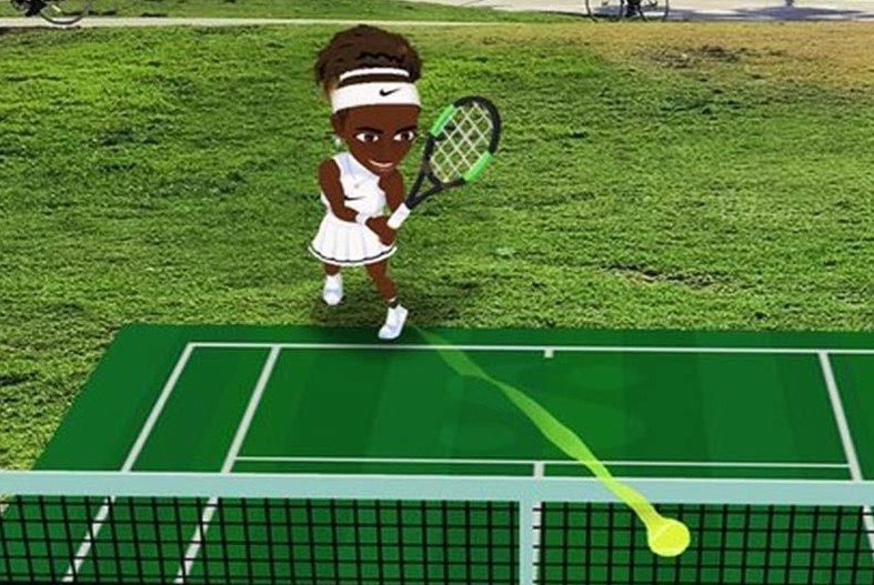 Jocuri cu mini tenis 3d