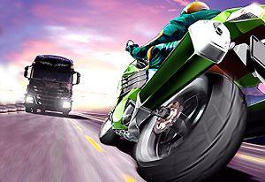 Jocuri cu moto curse cu motociclete 3d pe deal