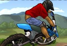 Jocuri cu motorcross de motorete rapide si puternice