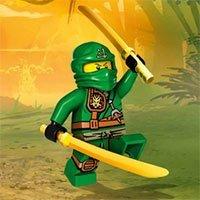 Jocuri ninjago luptatorii lego ninja - Ninja vert lego ...