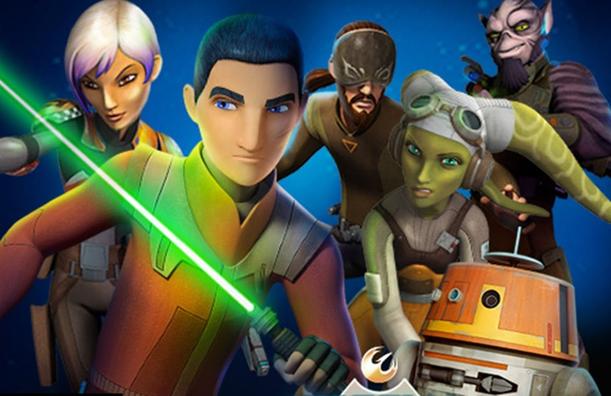 Jocuri cu rebelii star wars operatiuni speciale