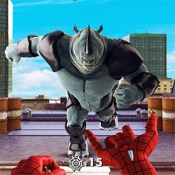 Jocuri cu spiderman impuscaturi cu panza