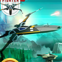 Jocuri cu star wars lupta navelor x wing