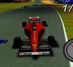 Jocuri cu super curse formula 1 3d