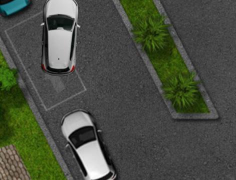 Jocuri cu timpul sa parchezi