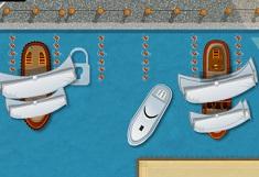 Jocuri cu vapoare de cautat comori