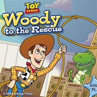 woody este salvarea
