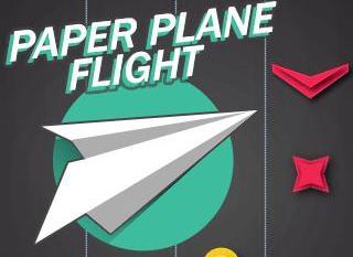 Jocuri cu zboara cu avionul de hartie